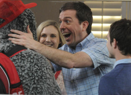 Watch Wilfred Season 1 Episode 4 Online