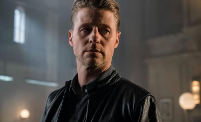 Jim Gordon - Gotham