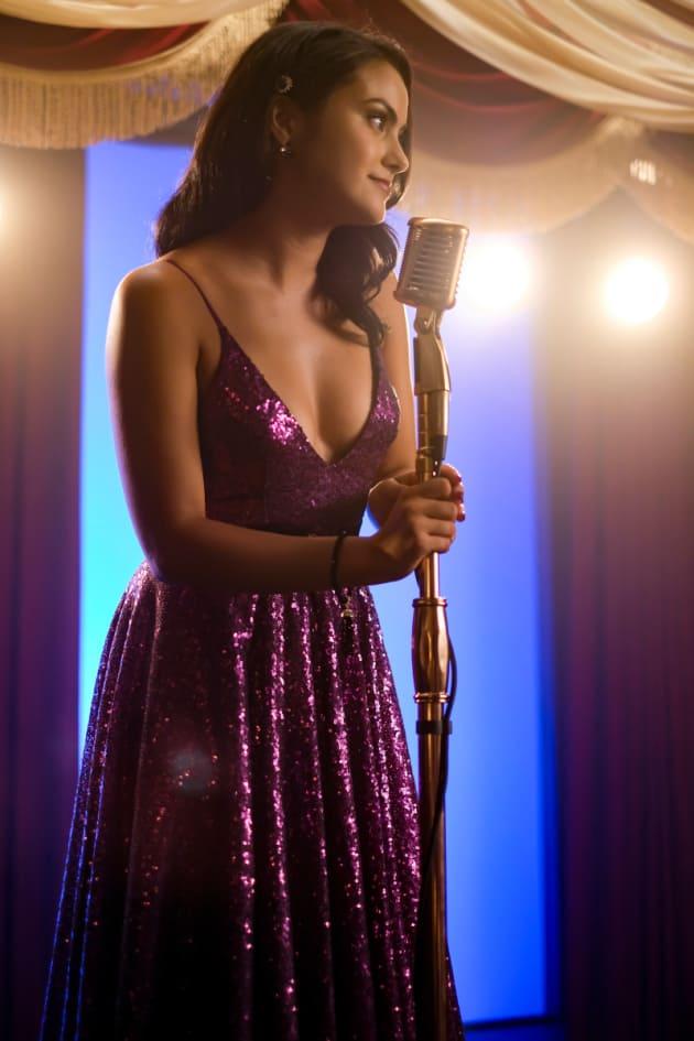 Big Debut - Riverdale Season 3 Episode 3