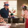 Jay and Gloria Prep for the Parade - Modern Family Season 10 Episode 1