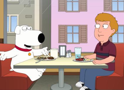 Watch Family Guy Season 12 Episode 11 Online