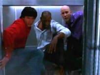 Smallville Season 1 Episode 8
