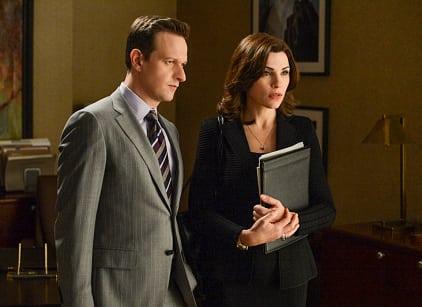 Watch The Good Wife Season 4 Episode 17 Online