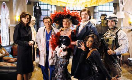 19 Ghoulishly Great Halloween Parties
