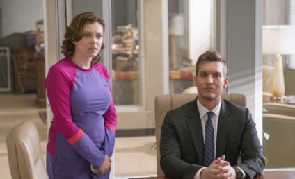 Crazy Ex-Girlfriend Review: Who's the New Guy?