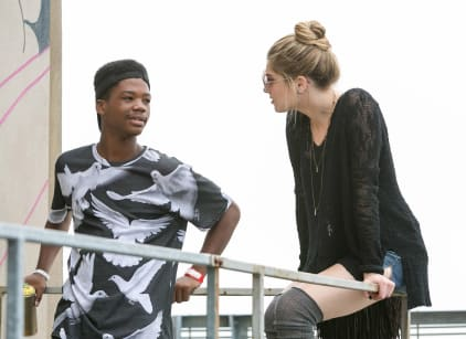 Watch Red Band Society Season 1 Episode 5 Online