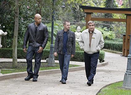 Watch NCIS: Los Angeles Season 3 Episode 18 Online