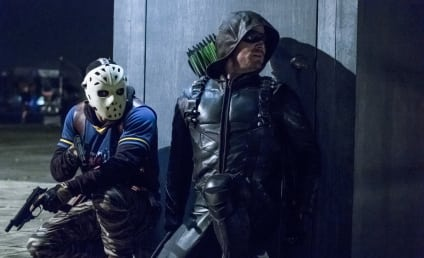 Watch Arrow Online: Season 5 Episode 11