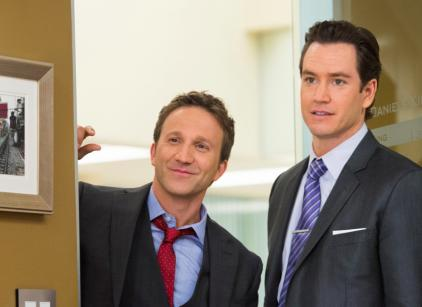 Watch Franklin & Bash Season 3 Episode 10 Online