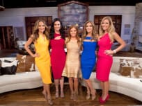 The Real Housewives of Dallas Season 1 Episode 11
