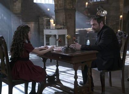 Watch Supernatural Season 11 Episode 3 Online