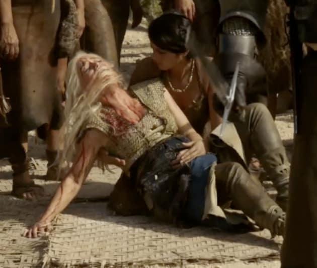 Watch Game Of Thrones Season 1 Episode 9 Online Tv Fanatic