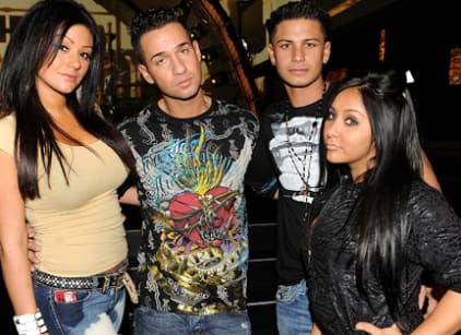 Watch Jersey Shore Season 3 Episode 1 Online