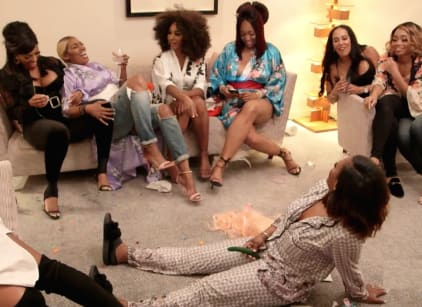 Watch The Real Housewives of Atlanta Season 11 Episode 14 Online