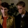 Principal And Prey - Buffy the Vampire Slayer Season 1 Episode 6