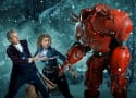 Doctor Who Christmas Special Review: The Husbands of River Song