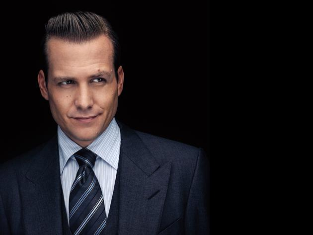 Harvey Specter Photo