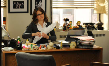 30 Rock Review: Son of a Dingbat
