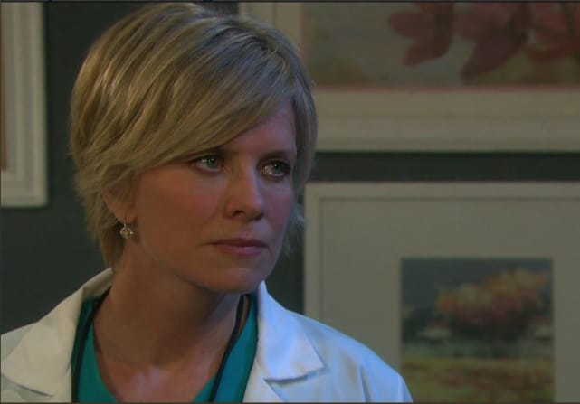 Kayla Brady - Days of Our Lives