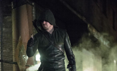 What Has Arrow Found?