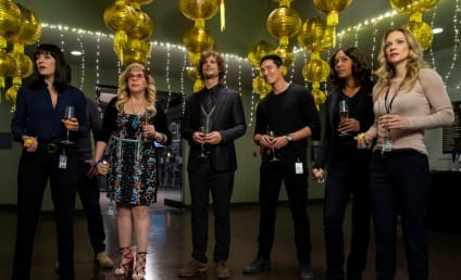 Criminal Minds Renewed for Season 15 - Its LAST!!