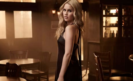Should Claire Holt play Supergirl?