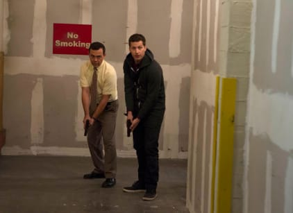 Watch Brooklyn Nine-Nine Season 3 Episode 10 Online