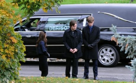 Chuck, Blair and Nate