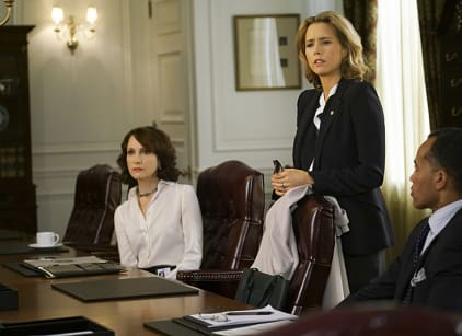 Watch Madam Secretary Season 2 Episode 21 Online