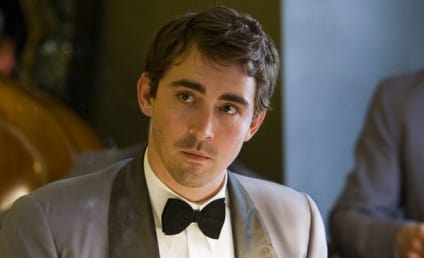 Lee Pace to Guest Star on The Mindy Project As...
