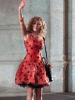 AnnaSophia Robb as Carrie Bradshaw