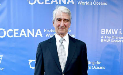 Law & Order SVU: Sam Waterson Returning as Original Series Character!