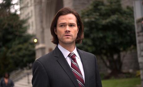 Sam - Supernatural Season 10 Episode 16