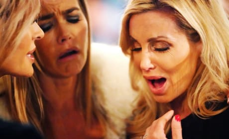 Emotionally Fragile - The Real Housewives of Beverly Hills