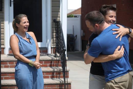 Hugs All Around - Blue Bloods Season 9 Episode 5