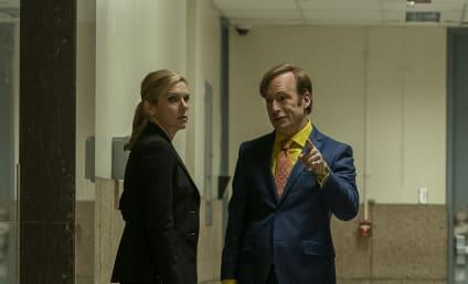 Watch Better Call Saul Online: Season 5 Episode 2