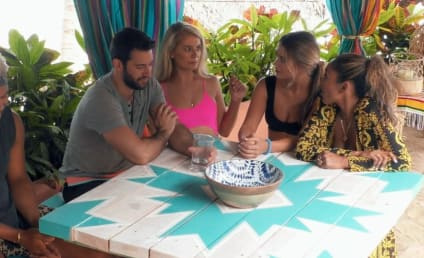 ABC Summer Schedule Features Bachelor in Paradise, Game Shows, & More!