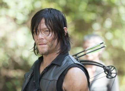 Watch The Walking Dead Season 5 Episode 10 Online