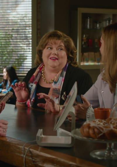 Martha Weighs In - Good Witch Season 7 Episode 2