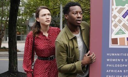 God Friended Me Season 1 Episode 6 Review: A House Divided