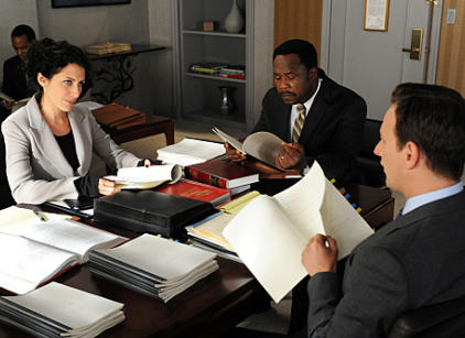 Watch The Good Wife Season 3 Episode 3 Online