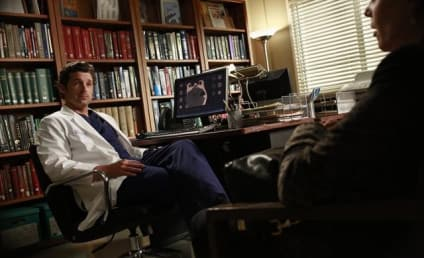 Grey's Anatomy Caption Contest 344