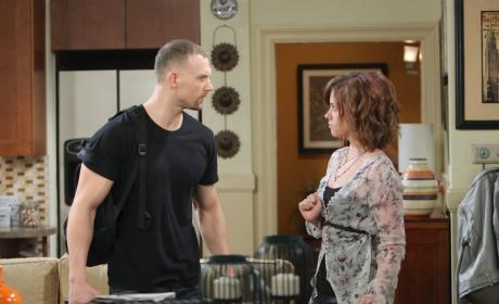 Catching Clint - Days of Our Lives