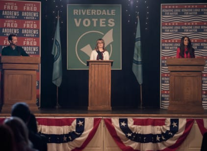 Watch Riverdale Season 2 Episode 20 Online