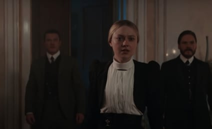 The Alienist Season 2: First Look and Premiere Date!