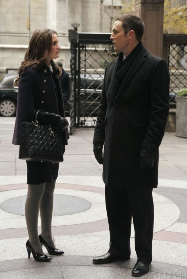 Blair Waldorf, Jack Bass