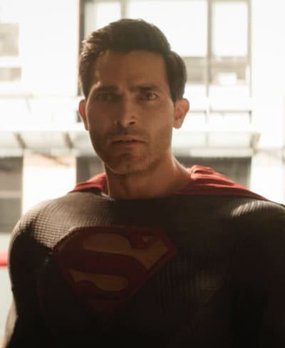 Clark is Weak - Superman & Lois Season 1 Episode 9
