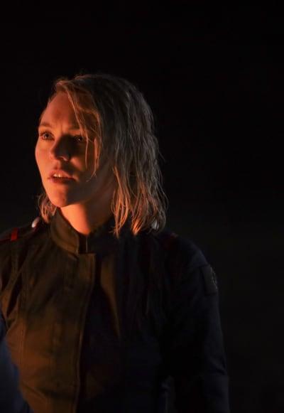 Raelle's Disappointment - Motherland: Fort Salem Season 2 Episode 5