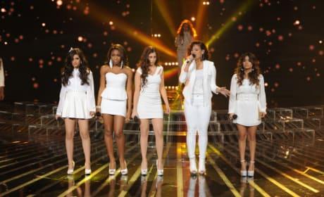 Fifth Harmony Finals
