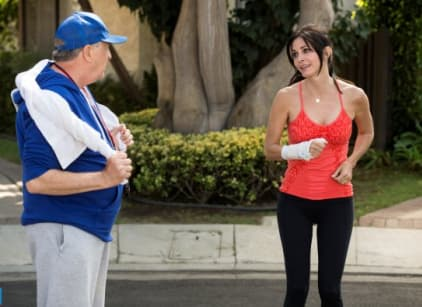Watch Cougar Town Season 5 Episode 5 Online